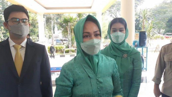 Resmi Pimpin Tangerang Selatan, Ini Pesan Airin Rachmi Diany kepada Benyamin-Pilar