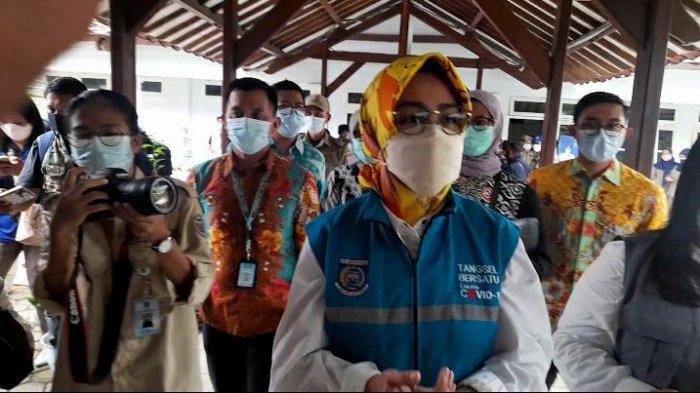 Pemkot Tangerang Selatan Operasikan Rumah Sakit Pakulonan Sebagai RS Rujukan Covid-19