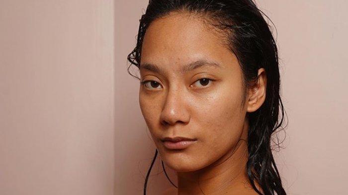 Aktris Tara Basro Tunjukkan Foto Sehabis Mandi Tanpa Riasan, Langsung Disambut Warganet