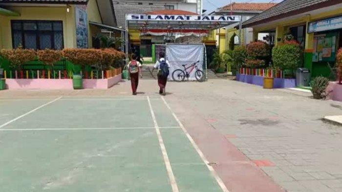 Pembelajaran Tatap Muka di Sekolah Kabupaten Tangerang Direncanakan pada awal Januari 2021