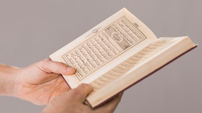 Surat Al-Kahfi dalam Arab dan Latin yang Sunnah Dibaca Tiap Hari Jumat