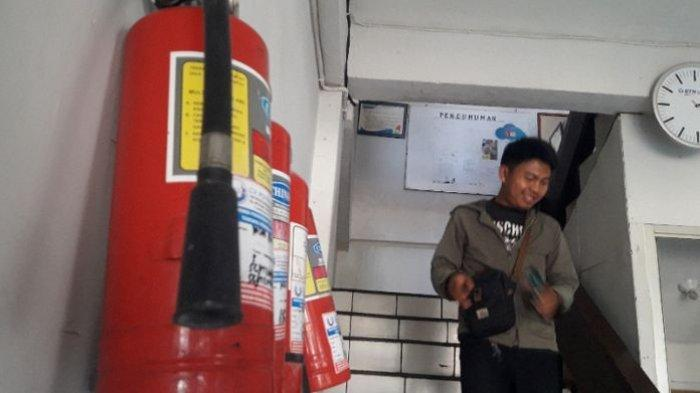 Wajib Ada Alat Pemadam Api Ringan atau APAR di Kendaraan Pribadi dan Angkutan Barang