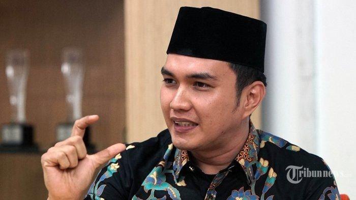 Meski Gagal Divaksin Covid-19 di Balai Kota,  Aldi Taher Minta Doa Agar Bisa Jadi Gubernur Jakarta