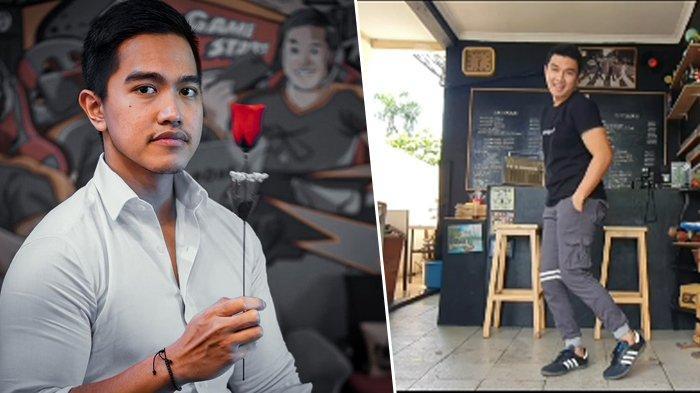 Aldi Taher Kini Bikin Lagu Untuk Kaesang, Lutfi Agizal: Gak Takut Dimarahin Pak Jokowi?