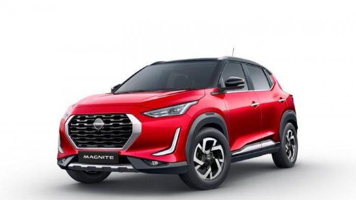 Nissan Magnite Meluncur di Indonesia, Compact SUV Bermesin 1.000cc Turbo, Harga Rp 200 Jutaan