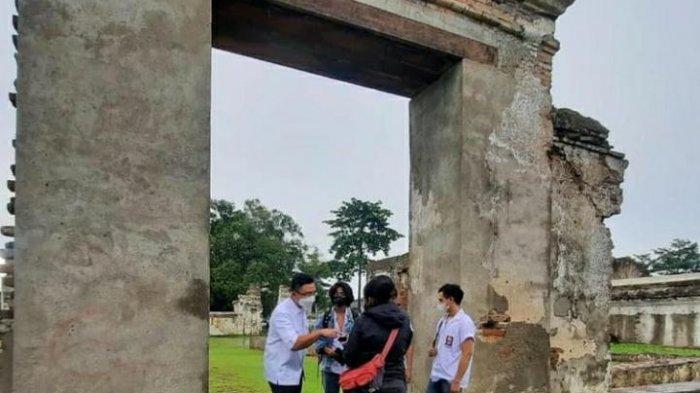 Andika Hazrumy: Wisata Ziarah di Banten Didorong Jadi Percontohan Toilet Sehat