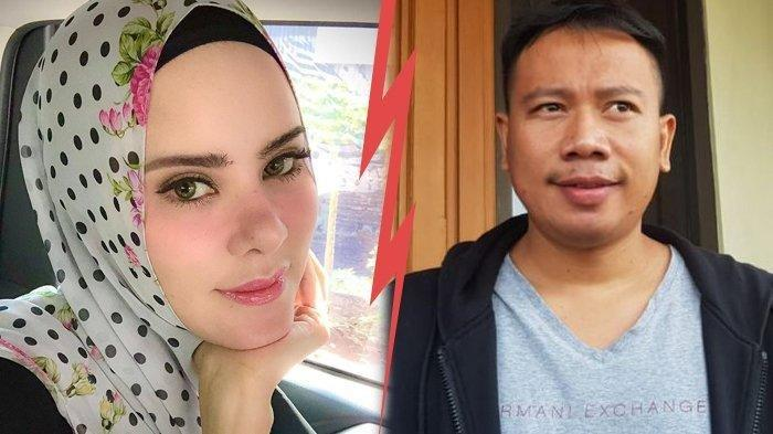 Sebelum Digerebek, Angel Lelga Sudah Ingin Bercerai dengan Vicky: Saya Tak Suka Hal-hal Settingan