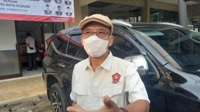 Anggota DPRD Banten Heran Pemberi Suap di Kasus Parkir Cilegon Belum Jadi Tersangka