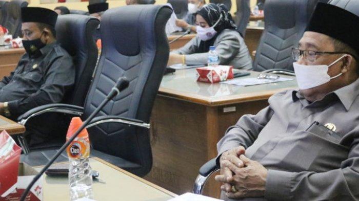 Pakaian Dinas DPRD Lebak Rp 275 Juta, Pengamat: Memang Baju Lama Robek untuk Urus Rakyat?