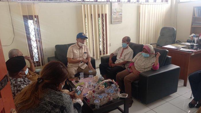 DPRD Kritisi Dana Bantuan Perbaikan Rumah Tidak Layak Huni di Cilegon Cuma Rp 7,5 Juta