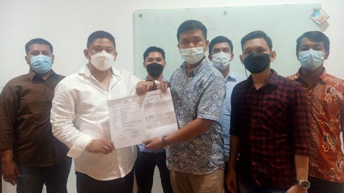 Petugas Imigrasi Bandara Soetta Dihajar Hingga Bonyok dan Diludahi Kakanim Banggai Gara-gara Wanita