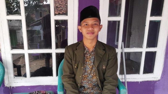 Cerita Pemuda Asal Cimarga Lebak Bersih-bersih Lebih 52 Masjid, Bercita-cita Menjadi Anggota TNI