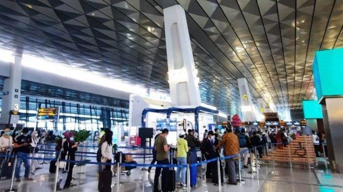 Simak Aturan Baru untuk Penumpang Pesawat Selama Masa PPKM Level 4, Mulai Berlaku 11 Agustus 2021