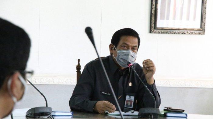Ini Delapan Area yang Disusun Pemkab Serang untuk Diubah sebagai Upaya Pencegahan Korupsi