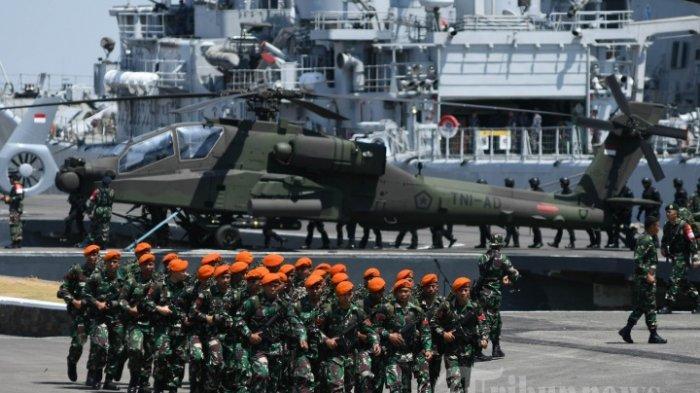 Link Twibbon Ucapan HUT ke-76 TNI 5 Oktober 2021, Unduh & Bagikan ke Instagram, WhatsApp - Facebook