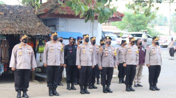 Tempat Wisata Ditutup hingga 30 Mei, Polda Banten Ultimatum Pengelola Segera Kosongkan Area