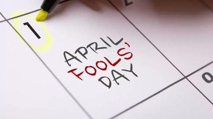 Sejarah April Mop: Asal Mula Tercipta, Tradisi Tipuan dan Lelucon hingga Ternyata Ada Banyak Versi
