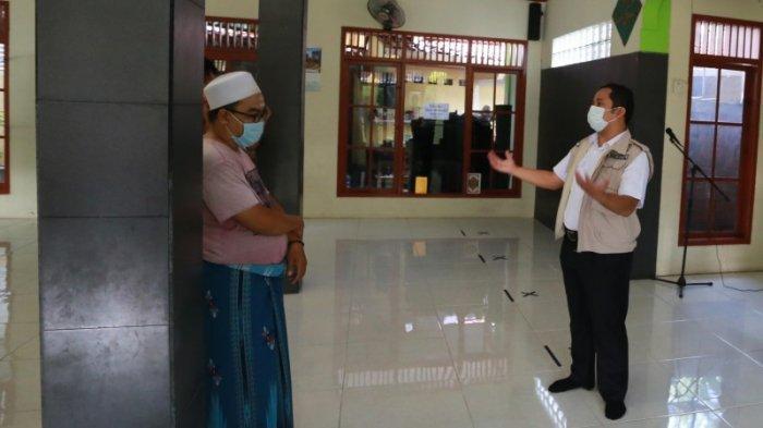 14 Protokol Pembukaan Rumah Ibadah di Kota Tangerang, Dua Kelompok Ini Dilarang Masuk