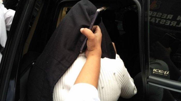 Kasus TPPO Bermodus Prostitusi Ditangani Bareskrim Polri, IPW: Di mana Polres Tangerang Selatan