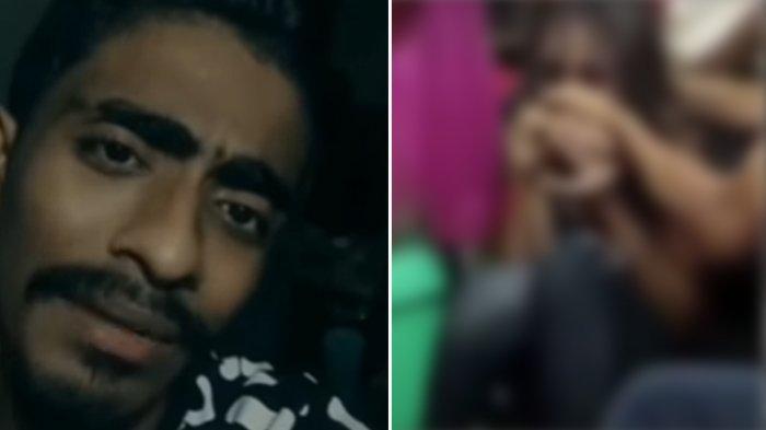 Terkuak pengakuan Korban yang Dianiaya Artis TikTok di India, Disiksa Saat Menolak Dijadikan PSK