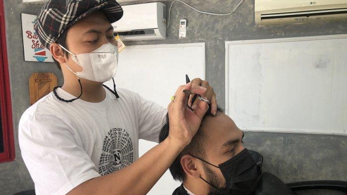 Melihat Peluang Usaha Barbershop, 10 Tips Raih Sukses dari Bisnis Potong Rambut