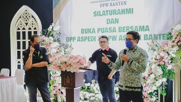 Aspedi Banten, Wadah untuk Pengusaha Jasa Dekorasi Tunjukkan Kreativitas