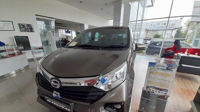 Mobil Daihatsu PPnBM 0 Persen di Serang Full Booked, Konsumen Ditawari Versi Diskon 50 Persen
