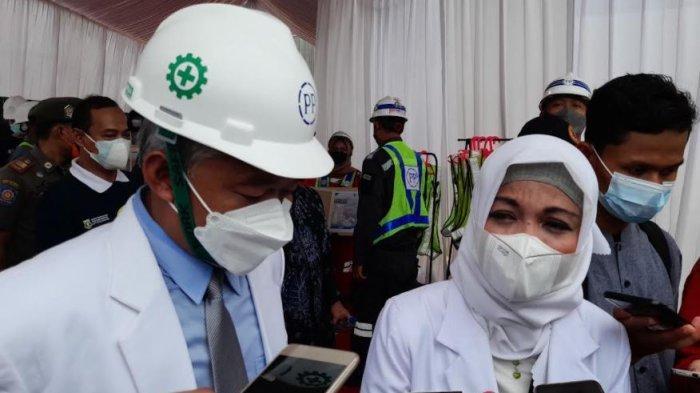 Angka Kematian karena Covid Nihil di Banten, Dinkes Imbau Warga Tetap Jalani Prokes Ketat