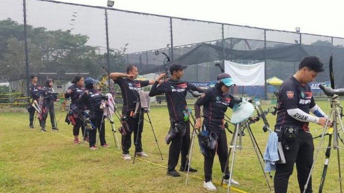 Ketum Pengprov Perpani Banten Optimis Atlet Panahan Raih Medali Emas di PON XX Papua