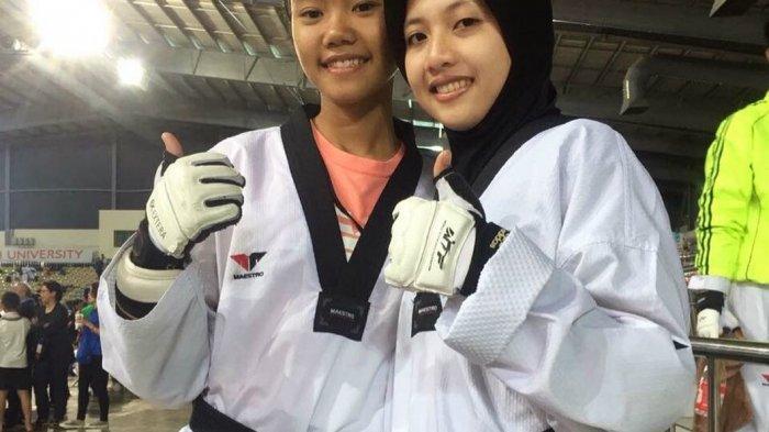 Mengenal Lebih Dekat Fisca Afe Relia, Atlet Taekwondo Andalan Banten Peraih 60 Medali Emas