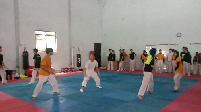 Banten Bakal Kirim Enam Atlet Taekwondo ke PON Papua, Latihan Pun Mulai Digeber
