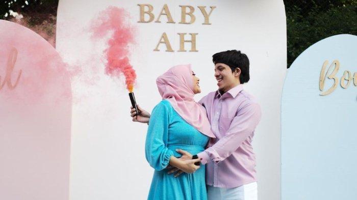 Masuk Nominasi Best Couple Bersama Aurel Hermansyah, Atta Halilintar: Suatu Kehormatan Bagi Aku
