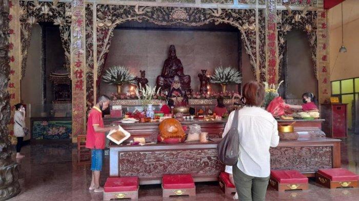 Makna Suci dalam Peringatan Hari Raya Waisak Bagi Umat Buddha
