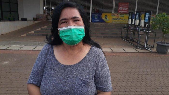 Kisah Pasien Covid-19 di RLC Tangsel, Rayakan Natal di Tempat Karantina Tanpa Anaknya