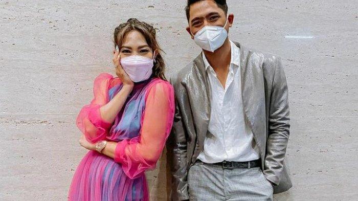 Ayu Dewi Minta Digombalin Arya Saloka, Raffi Ahmad : Siap-siap Diblok Ibu-ibu Satu Indonesia