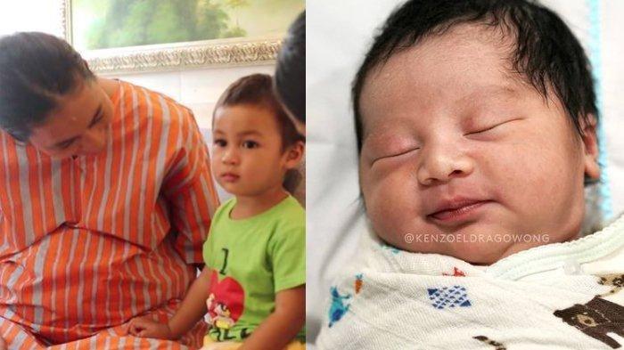 Rayakan Kelahiran Anak Kedua, Baim Wong Akan Biayai Bayi Tabung untuk Pasangan yang Belum Punya Anak