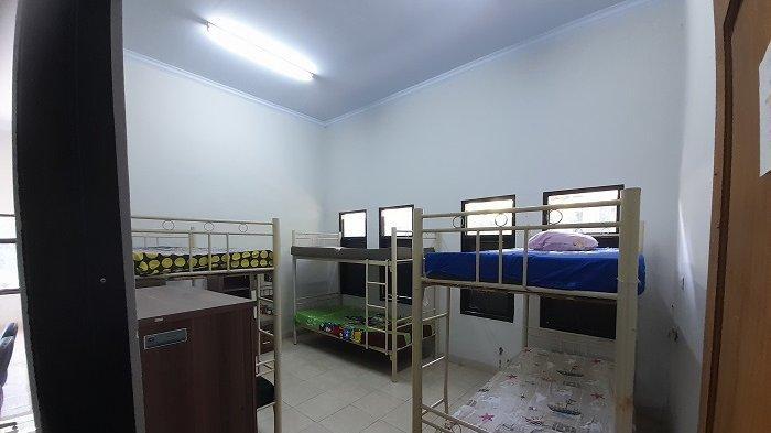Sewa Gedung RS Husada Habis, Pasien Covid-19 Isoman di Lebak Dipindah ke Gedung Pemprov