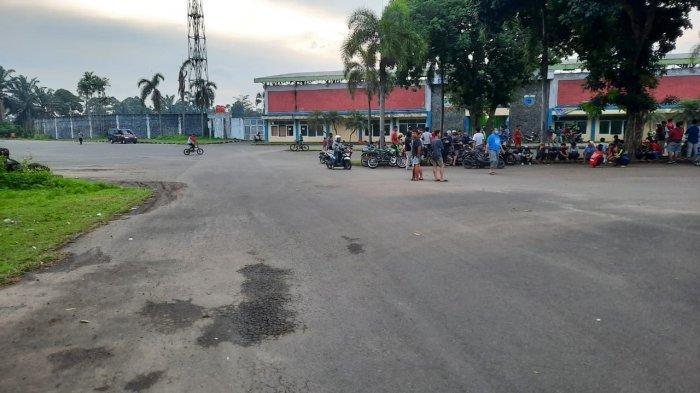 Balap Liar Renggut Nyawa, Insiden Tabrakan Jelang Garis Finish