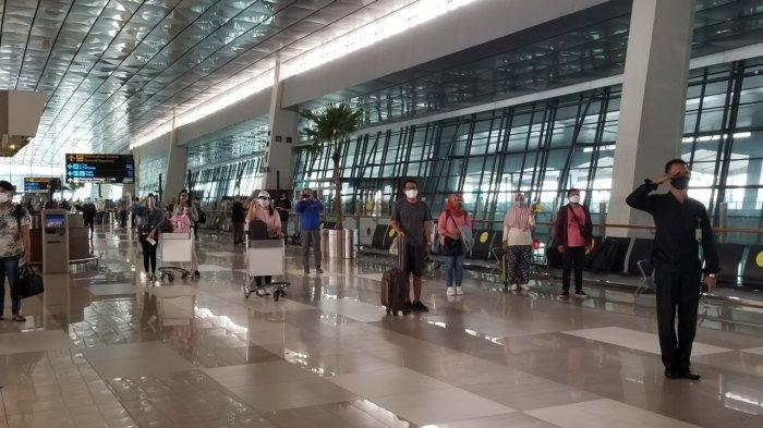 Akhir Tahun, Penerbangan ke Destinasi Wisata di Indonesia Dimaksimalkan