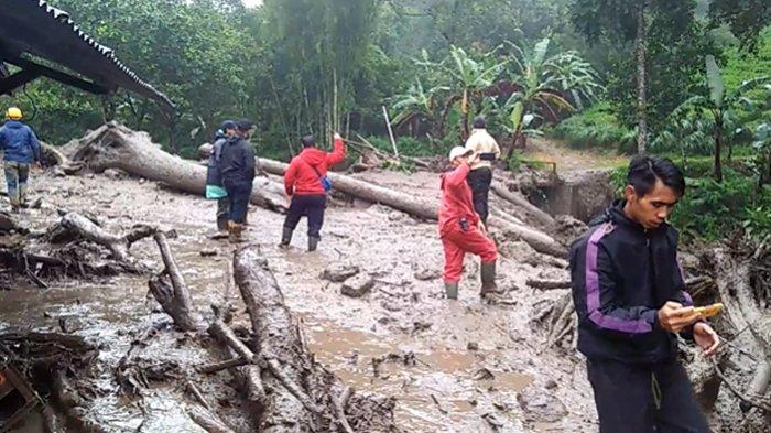 Pasca Banjir Bandang, Tempat Wisata di Puncak Bogor Mulai Pulih