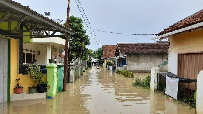 Banten Siaga Cuaca Ekstrem, Berpotensi Banjir hingga Tanah Longsor Sampai 15 September 2021