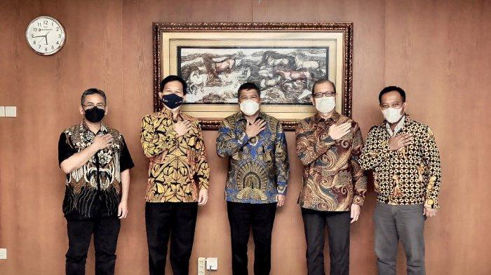 Bank Banten Bekerja Sama dengan Asuransi Reliance Indonesia, Debitur Mendapatkan Perlindungan