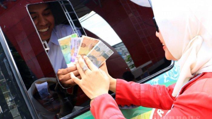 Tempat Penukaran Uang Menjelang Lebaran 2021 di Wilayah Serang, Cilegon, Pandeglang, dan Lebak