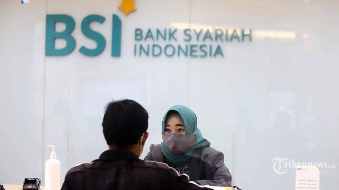 Bank Syariah Indonesia Buka Lowongan Kerja Terbaru Juni 2021, Ini Cara Daftar dan Syaratnya