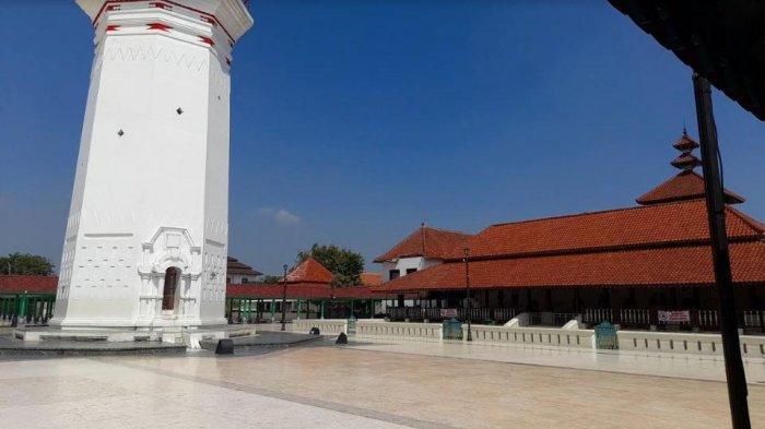 Tempat Wisata di Banten Tutup Selama PPKM Darurat, Apakah Penutupan Bakal Diperpanjang?