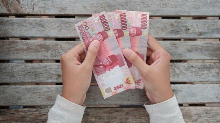 Rupiah Menguat Tipis Pagi Tadi, Berada di Level Rp 14.519 per Dolar AS