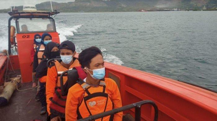 Sudah Lima Hari Dicari, Syamsul Nelayan yang Hilang Misterius Belum Ditemukan