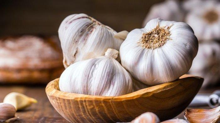 Manfaat Bawang Putih untuk Obat Herbal, Pelihara Kesehatan Jantung hingga Turunkan Darah Tinggi