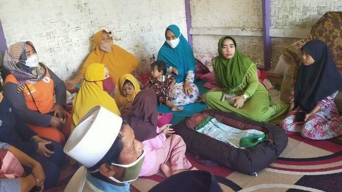 Siti Jainah Janda di Cianjur Lahirkan Tanpa Hamil, Perut Membesar & Ada yang Masuk, Berikut Faktanya