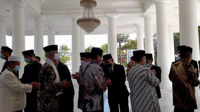 Pimpinan Baru Baznas Kabupaten Serang Dilantik, Pengumpulan Zakat dari Industri Bisa Digenjot